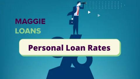 Personal Loan Rates